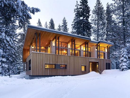 contemporary winter house design rh gopantone wordpress com Winter Tumblr Winter Scene