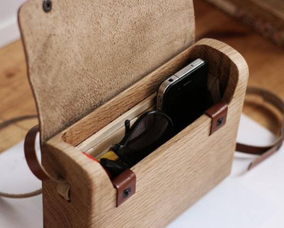 Haydanhuya Wooden Things